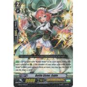 G-BT12/027EN Battle Sister, Sable Rare (R)