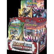 Deck Préconstruit Pokémon Soleil et Lune 4 Trioxhydre