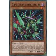 CIBR-FR009 Dragon Anesthrokkette Commune