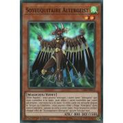 CIBR-FR013 Soyeuquitaire Altergeist Super Rare