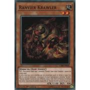 CIBR-FR020 Ranvier Krawler Commune