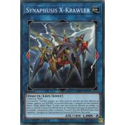 CIBR-FR048 Synaphusis X-Krawler Commune