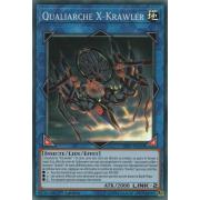 CIBR-FR050 Qualiarche X-Krawler Super Rare