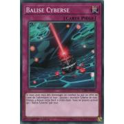CIBR-FR067 Balise Cyberse Commune