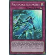 CIBR-FR071 Protocole Altergeist Super Rare