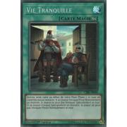 CIBR-FR096 Vie Tranquille Super Rare