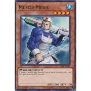 CIBR-EN041 Muscle Medic Short Print