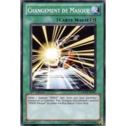 GENF-FR097 Changement de Masque Commune