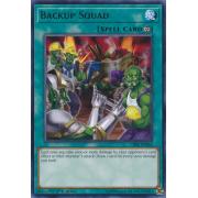 CIBR-EN065 Backup Squad Rare