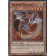 SDDC-EN003 Eclipse Wyvern Super Rare