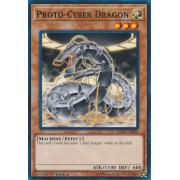 LEDD-ENB05 Proto-Cyber Dragon Commune