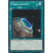 LEDD-ENC21 Terraforming Commune