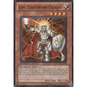 SDDC-EN020 Jain, Lightsworn Paladin Commune