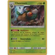 SL04_11/111 Chevroum Holo Rare