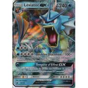 SL04_18/111 Léviator GX Ultra Rare