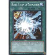 SDDC-EN025 Burst Stream of Destruction Commune