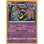 SL04_45/111 Banshitrouye Rare