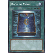 SDDC-EN029 Book of Moon Commune