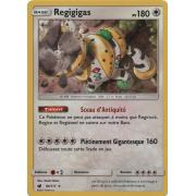 SL04_84/111 Regigigas Holo Rare