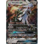SL04_90/111 Silvallié GX Ultra Rare