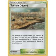 SL04_93/111 Terrain Dévoré Peu commune