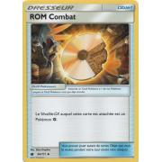 SL04_94/111 ROM Combat Peu commune