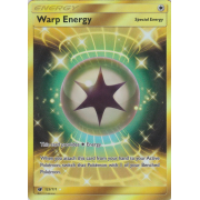 SL04_123/111 Énergie Chaîne Secret Rare