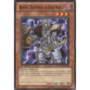 SDGU-EN009 Broww, Huntsman of Dark World Commune