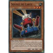 SDCL-FR015 Soldat de Carte Commune