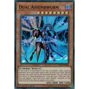 SDCL-EN008 Dual Assembwurm Super Rare