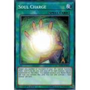 SDCL-EN024 Soul Charge Commune