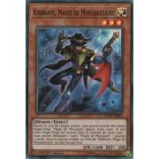 SPWA-FR018 Kidbrave, Magie de Mousquetaire Super Rare
