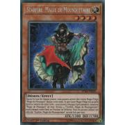 SPWA-FR019 Starfire, Magie de Mousquetaire Secret Rare