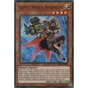 SPWA-FR020 Calamity, Magie de Mousquetaire Super Rare