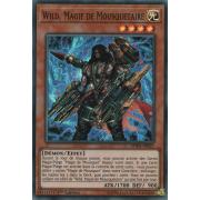 SPWA-FR021 Wild, Magie de Mousquetaire Super Rare