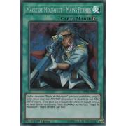 SPWA-FR023 Magie de Mousquet - Mains Fermes Super Rare