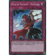 SPWA-FR025 Magie de Mousquet - Desperado Super Rare