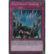 SPWA-FR028 Magie de Mousquet - Dernier Acte Secret Rare