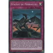 SPWA-FR059 Statue de Ferraille Super Rare