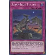 SPWA-EN059 Scrap-Iron Statue Super Rare
