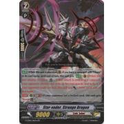 G-CB06/011EN Star-vader, Strange Dragon Double Rare (RR)