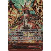 G-BT13/001EN Zeroth Dragon of Inferno, Drachma Z Rare (ZR)
