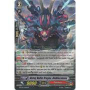 G-BT13/039EN Heavy Bullet Dragon, Diablocannon Rare (R)