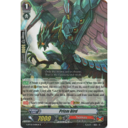G-BT13/040EN Prism Bird Rare (R)