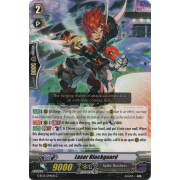 G-BT13/094EN Laser Blackguard Commune (C)