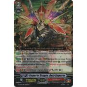 G-BT13/Re02EN Emperor Dragon, Gaia Emperor Triple Rare (RRR)