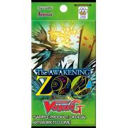 Boite de 12 Booster The Awakening Zoo (G-EB02)