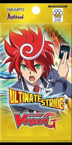 Booster Ultimate Stride (G-BT13)