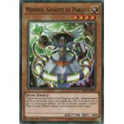 SR05-FR002 Minerva, Savante du Paradis Super Rare