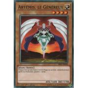 SR05-FR008 Artémis, le Généreux Commune